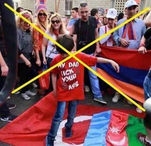 Ermenistan'dan dost olmaz