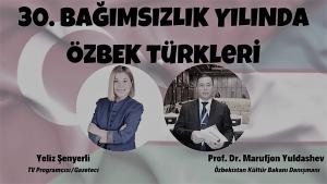 Türk dünyası; bilimle güçlü, bir ve var olacaktır