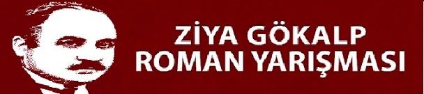 Ziya Gökalp Roman Yarışması