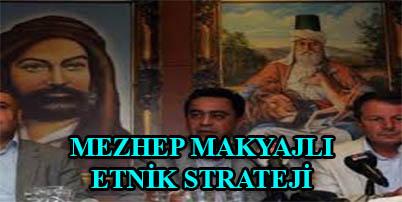 MEZHEP MAKYAJLI ETNİK STRATEJİ