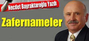 ZAFERNAMELER (FETİHNAME), VARNA VE İSTANBUL FETİHNAMELERİ
