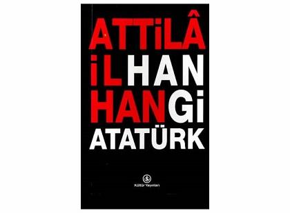 ATTİLA İLHAN'IN GAZİ'Sİ