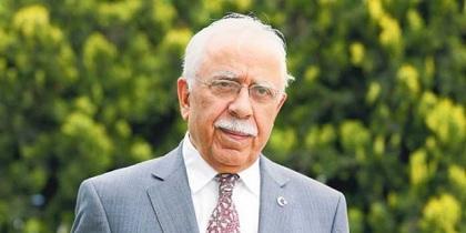 Nurzen Amuran sordu Eski Bakan Milli Düşünce Merkezi Genel Başkanı Sadi Somuncuoğlu yanıtladı
