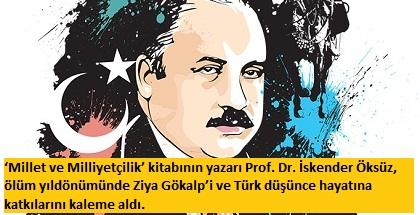 Ziya Bey: Türk müsün Müslüman mısın?