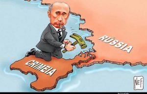 Putin'in Çelişkisi
