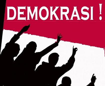 DEMOKRASİ BİLDİRGESİ – Prof. Dr. Mustafa ÖZDEMİR