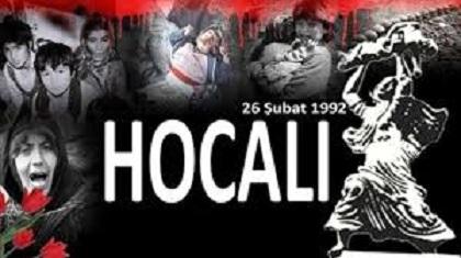 Ermenilerin Hocalı'da Yaptıkları Soykırım Terörizmdir
