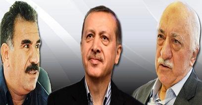 """""""ORTAKLIK"""" AŞKI! Sadi Somuncuoğlu yazdı"""