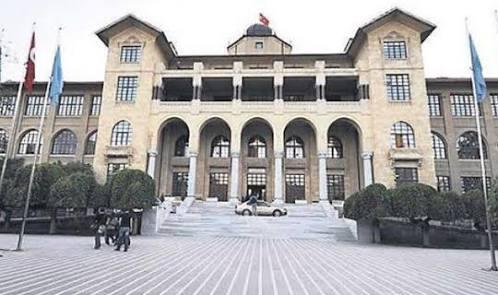 Üniversitemi Geri İstiyorum… Ahmet B. Ercilasun yazdı