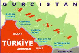 Anavatan AHISKA Vatan TÜRKİYE… Hüseyin Özbek yazdı