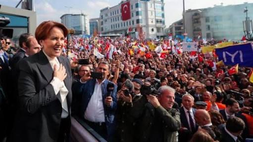 Türk Milleti ve İYİ Parti… Sadi Somuncuoğlu yazdı