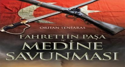 Ravza-i Mutahhara'daki Türkler… Talat Şalk yazdı