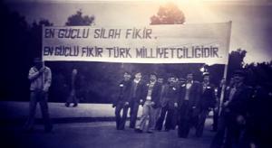 Nasıl Bir Milliyetçilik? Ahmet B. Ercilasun