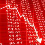 Finansal kriz grafiği