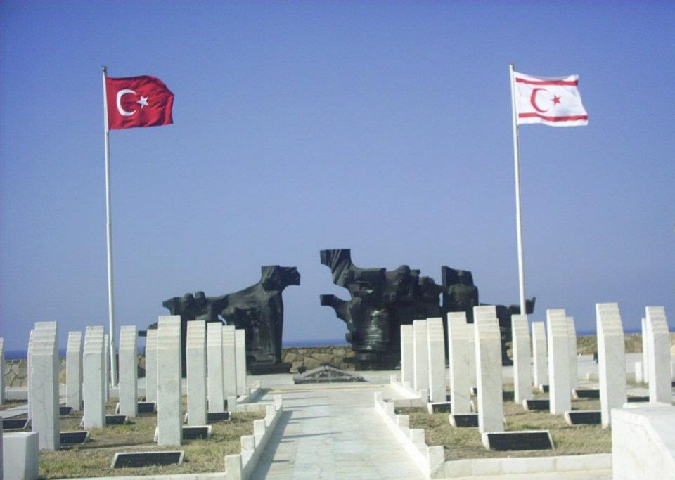 Kıbrıs'ta Son Oyun