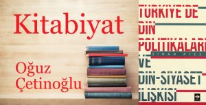 """Kitap tanıtmak ve """"Türkiye'de Din Politikaları ve Din- Siyaset İlişkisi"""""""