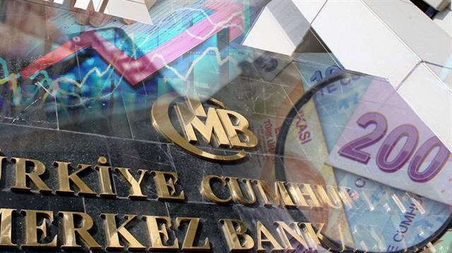 Merkez Bankası devrede