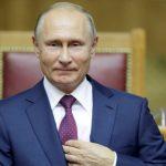 Putin, İsrail ve Suriye