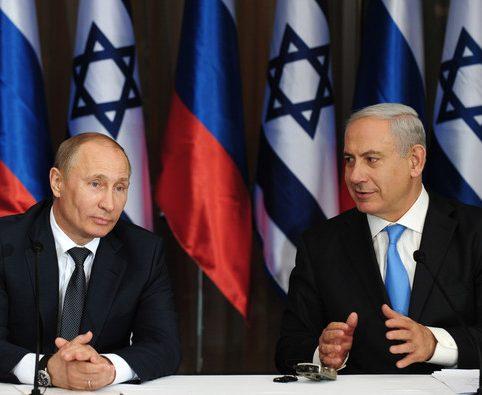 Israel Today'de Rus-İsrail krizi