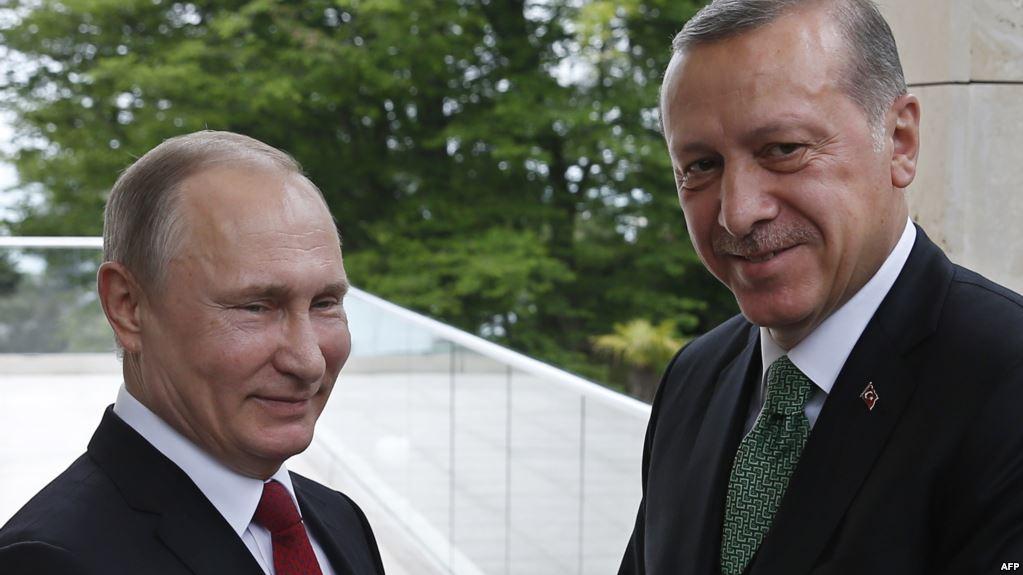 İdlib üstüne Türk-Rus anlaşması. Ne dediler?