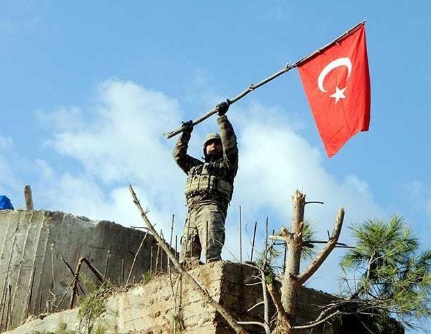 İran Suriye'nin Kuzeyinde ne istiyor? Türkiye'nin vermesi gereken zor karar, yeni göç dalgası, Avrupa ve TÜRKİYE