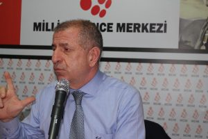 Türkiye'ye kavimler göçü: Suriye ve sığınmacılar meselesi (426. Bilgi Şöleni deşifresi)