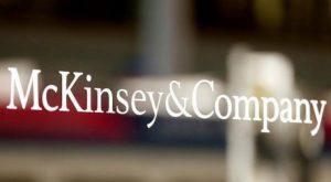McKinsey, piyasalar ve demokrasi