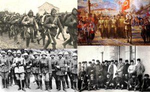 Tarihi yazan Çılgın Türkler