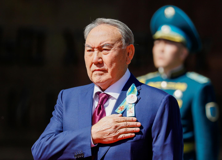 Kazakistan'ın karşılaşacağı kriz…