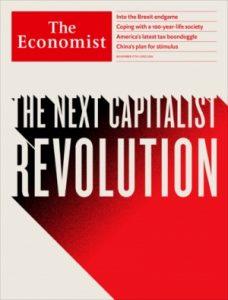 The Economist: Bir Sonraki Kapitalist Devrim