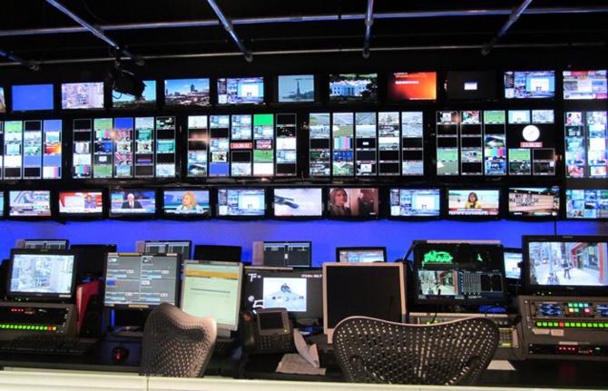 Medya ve RTÜK için Türkçe yok hükmünde
