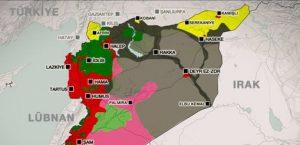 Suriye'de Irak modeli