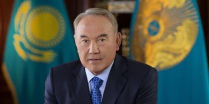 Nursultan Nazarbayev: «Büyük bozkırın yedi özelliği»
