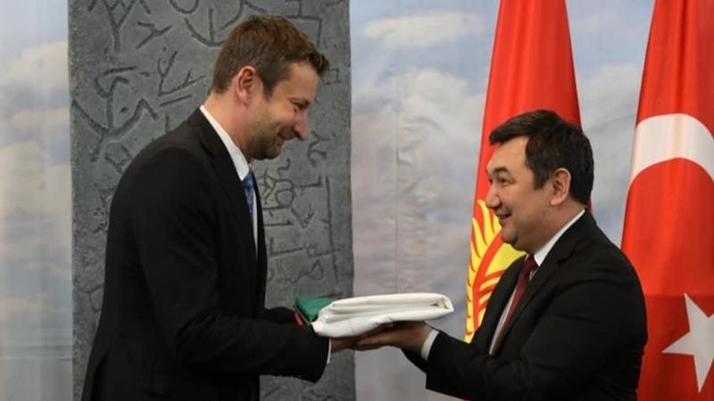 Macaristan Uluslararası Türk Akademisine üye oldu