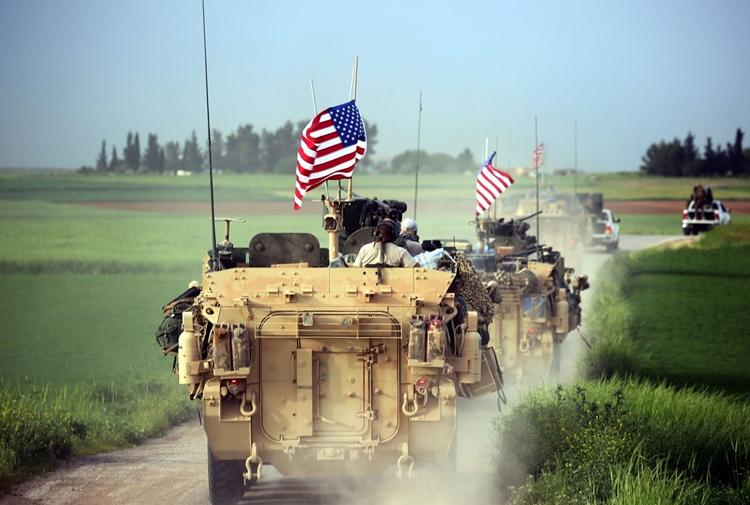 ABD'nin YPG'ye verdiği silahlar ne olacak?