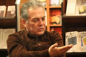 Prof. Dr. Öztürk'e cemaat baskısı
