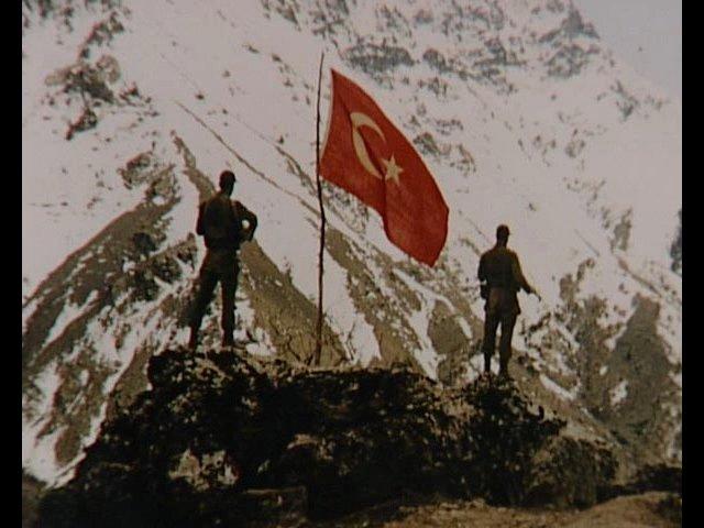 Türk kahramanları