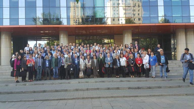 Türkiye'de Türkoloji çalışmaları