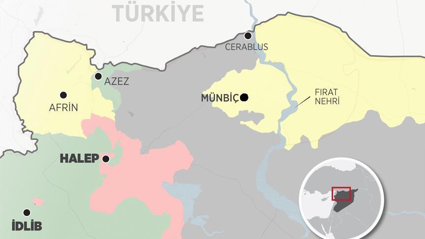 ABD PKKİstan kuruyor