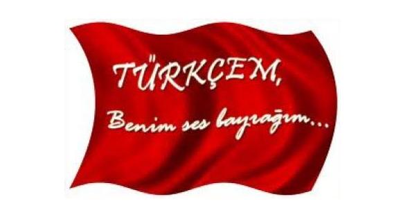 Türkçe cinsiyetçi bir dil değildir