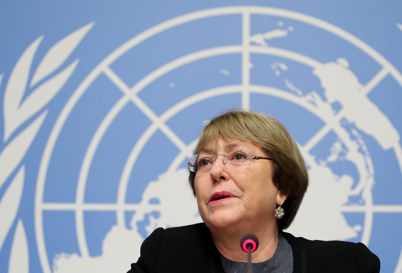 BM Çin'in işkence kamplarına girmek istiyor