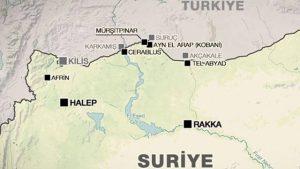 Fırat'ın Doğusuna Operasyon