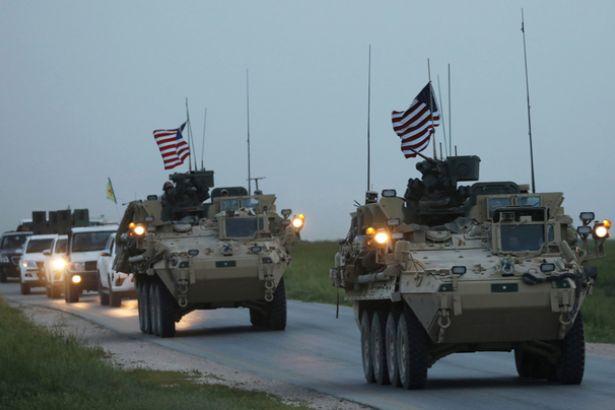 BBC TÜRKÇE: ABD askerinin Suriye'den çekilmesinin sonuçları ne olur?