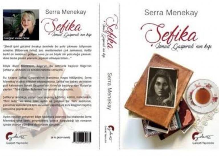 Serra Menekay