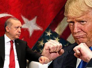 Amerika Türkiye'yi sırtından mı vuruyor?: Amerikan silahlarının YPG'ye terk edilmesi