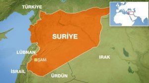 """Irak'ta """"36. Paralel"""", Suriye'de """"Güvenli Bölge"""""""