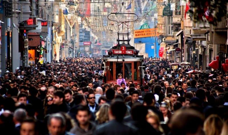 Türk'ün Hafıza Sorunu