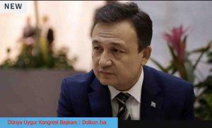 Dünya Uygur Kongresi Başkanı: Doğu Türkistan'da soykırım başladı, Türkiye'den somut adım yok