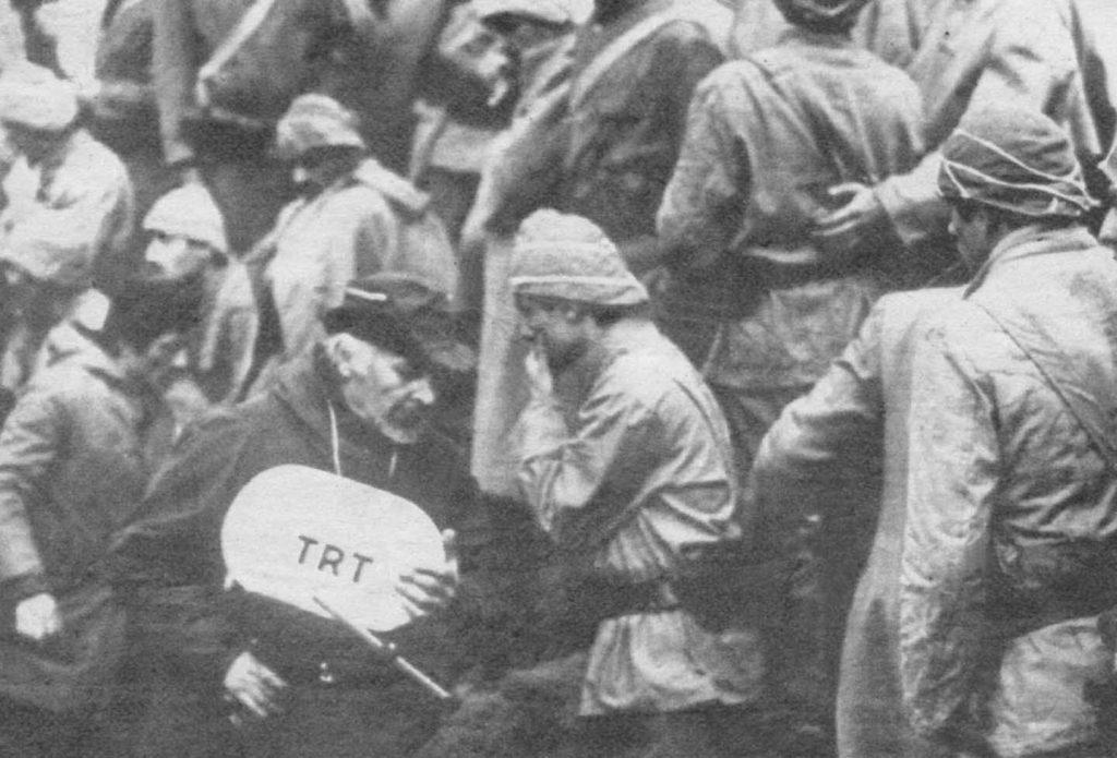 Kemal Tahir'de oryantalizmin simgesi: Von Kres Paşa'nın dürbünü