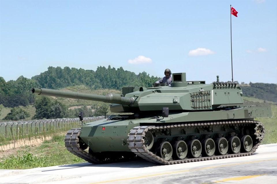 Özelleştirilmesi Kararlaştırılan Tank Palet Fabrikasının Niçin Kurulduğunu Biliyor musunuz?